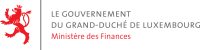 Ministry of Finance, Luxembourg logo