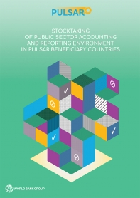 Stocktaking of Public Sector Accounting and Reporting Environment in PULSAR Beneficiary Countries