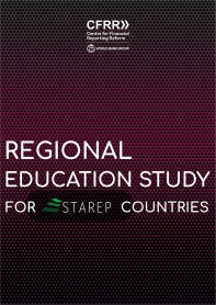 Regional Education Study for STAREP Countries