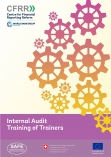 Internal Audit Training of Trainers cover